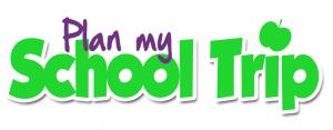 Plan My School Trip Logo